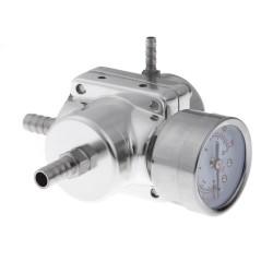 Ρυθμιστής πίεσης καυσίμου 140PSI για το αυτοκίνητο ΟΕΜ 52177