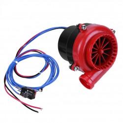 Προσομοιωτής ήχου turbo - σκάστρα εκτόνωσης ήχου