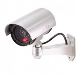 Ψεύτικη κάμερα παρακολούθησης (zoom type)