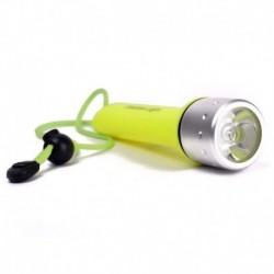 Καταδυτικός αδιάβροχος φακός LED - 160lm