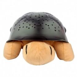 Νυχτερινό φωτιστικό χελωνάκι - Μπεζ