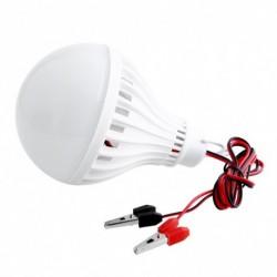 Λάμπα LED με τροφοδοσία από μπαταρία 18W/12V