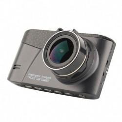 """Κάμερα αυτοκινήτου DVR Full HD με ψηφιακή εγγραφή video, φακό 170o και οθόνη LCD 3"""""""