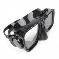 Μάσκα κατάδυσης με βάση για action κάμερα - Freewell Sea mask