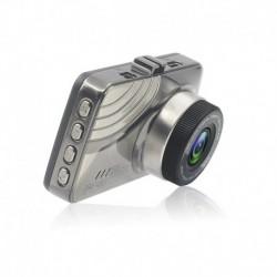 """Κάμερα αυτοκινήτου DVR Blackbox Full HD 1080P 170o με ανίχνευση κίνησης, αυτόματη καταγραφή video & οθόνη 3"""" - H600"""