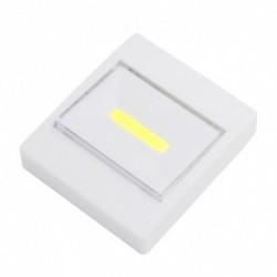 Διακόπτης μπαταρίας COB LED με μαγνήτη