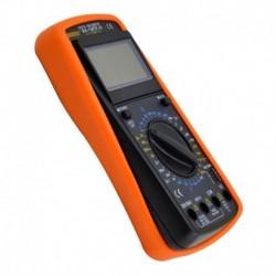 Ψηφιακό πολύμετρο με τρανζιστορόμετρο και θερμόμετρο - Jakemy JM-9205A