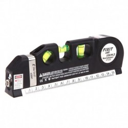 Laser τριπλό αλφάδι και μέτρο - Levelpro 3