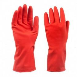 Γάντια γενικής χρήσης λάτεξ - Large
