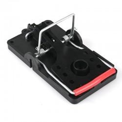 Ποντικοπαγίδα - Φάκα Πλαστική με Ισχυρό Μηχανισμό Αιχμαλώτισης