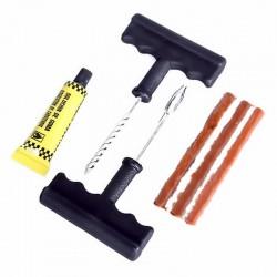 Σετ εργαλεία 6 τεμαχίων για την επισκευή των ελαστικών