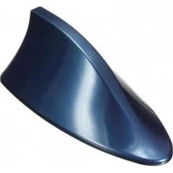 Κεραία αυτοκινήτου οροφής αυτοκόλλητη Shark Fin - Μπλε