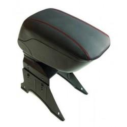 Κονσόλα χειρόφρενου - universal τεμπέλης αυτοκινήτου - Μαύρο