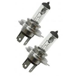 Σετ λάμπες αλογόνου H4 60/55W / 12V / 4000K - 2τμχ