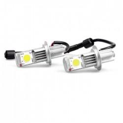 Πλήρες kit CREE LED H7 / 6000Κ / 40W