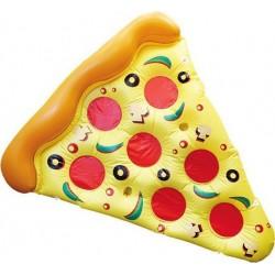 Φουσκωτό στρώμα θαλάσσης Pizza 180x120cm
