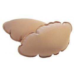 Μαξιλαράκια που φουσκώνουν, για την ενίσχυση του στήθους - PUMP IT UP Inflatable Bra Pad