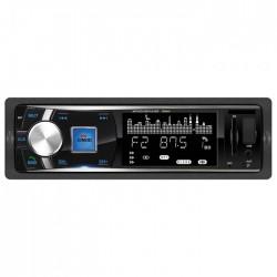Mp3 Player αυτοκινήτου με υποδοχή AUX/USB/SD, bluetooth, FM και τηλεχειριστήριο - 302