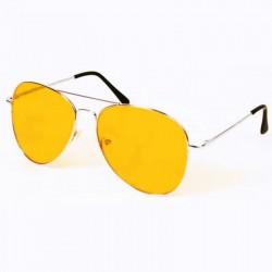 Έξυπνα γυαλιά νύχτας που βελτιώνουν τη νυχτερινή σας όραση