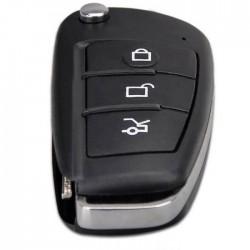 Κλειδί αυτοκινήτου με κάμερα - καταγραφικό FHD και ανίχνευση κίνησης - S820