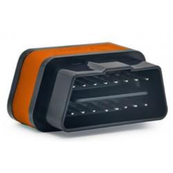 Διαγνωστικό βλαβών αυτοκινήτου Vgate OBD2 με Bluetooth - Μαύρο