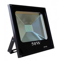 Αδιάβροχος προβολέας εξωτερικού χώρου SMD LED 50W / 4500Lm / IP65