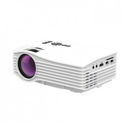 WiFi ready projector UC36+ με AV/HDMI/USB/SD - Λευκό