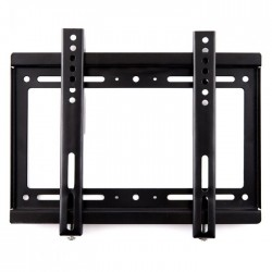"""Βάση τοίχου για τηλεόραση 14-32"""" - OEM21789 LED/LCD/PDP Flat Panel TV Wall Mount"""