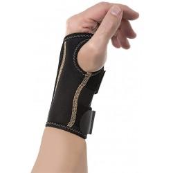 Νάρθηκας καρπού και αντιβραχίου - Copper Fit Wrist Relief