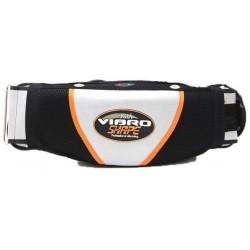 Επαγγελματική ζώνη μασάζ και αδυνατίσματος με σάουνα, δόνηση και τηλεχειριστήριο - Vibro Shape Heat Diffusion