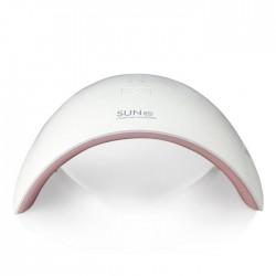 Φουρνάκι νυχιών - λάμπα UV 24w με LCD Οθόνη για ημιμόνιμο μανικιούρ / πεντικιούρ