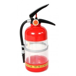 Dispenser ποτού 2000ml σε πυροσβεστήρα με κάνουλα
