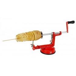 Ανοξείδωτος κόφτης πατάτας σε σπιράλ - Spiral Patato Slicer
