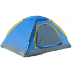 Σκηνή camping 2 ατόμων - 210x140x110cm