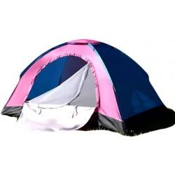 Σκηνή camping 2 ατόμων - 190x120x110cm