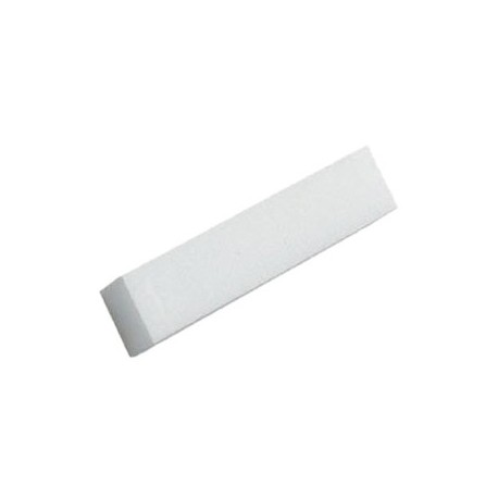 Buffer για μανικιούρ-πεντικιούρ - Λευκό