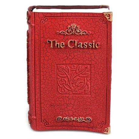 Vintage Διακοσμητικό Χώρου Βιβλίο - 53840