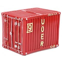 Διακοσμητικό Χώρου - Container