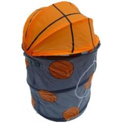 Παιδικό καλάθι απλύτων - Μπάλα Μπάσκετ