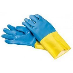 Γάντια γενικής χρήσης λάτεξ - Large 33608