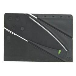 Σουγιάς τσέπης σε μέγεθος κάρτας - CardSharp