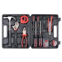 Πλήρης εργαλειοθήκη με 13 εργαλεία