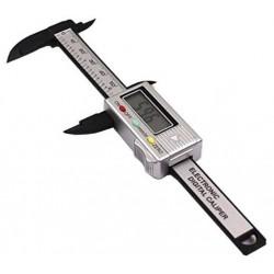 """Ηλεκτρονικό ψηφιακό παχύμετρο ακριβείας - 100mm (4"""")"""