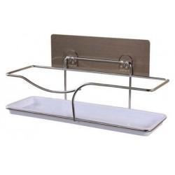 Ραφάκι μπάνιου με αυτοκόλλητο