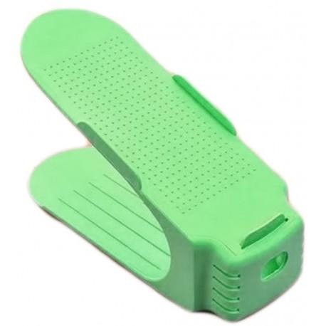 Βάση οργάνωσης για ζευγάρι παπουτσιών-Πράσινο