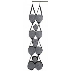 Κρεμαστή θήκη οργάνωσης για τη ντουλάπα Umbra 12 θέσεων - Pocketta Hanging Organiser