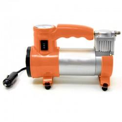 Φορητή ηλεκτρική τρόμπα αυτοκινήτου με φακό 150W