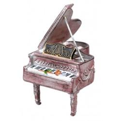 Διακοσμητικό Vintage Πιάνο - Μινιατούρα 53858