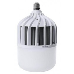 Λάμπα γίγας LED E27 36W με ψύκτρα από κράμα αλουμινίου - Ψυχρό φως