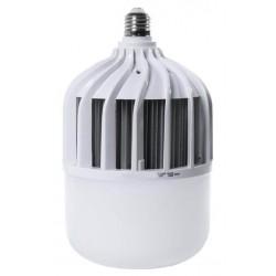 Λάμπα γίγας LED E27 24W με ψύκτρα από κράμα αλουμινίου - Ψυχρό φως